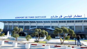 Taxi aéroport Tunis Carthage